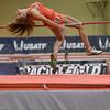 High Jump- Amy Haddad overall winner