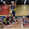 USATF Indoor National Masters Track and Field Championships 2017, Albuquerque, New Mexico