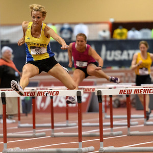 Hurdles and misc