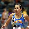 Tina Klein, 1 mile