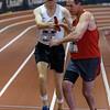 4x400 relay