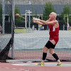 Weight throw