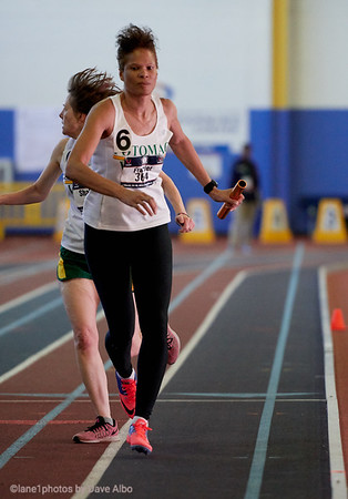 4x400 Meter Relay, USATF Masters National Championships