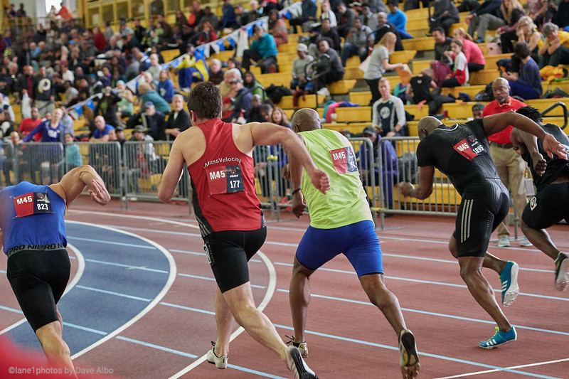 60 meters, USATF Masters National Championships