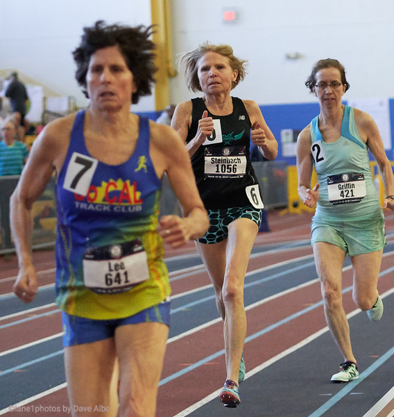 800 meters, USATF Masters National Championships