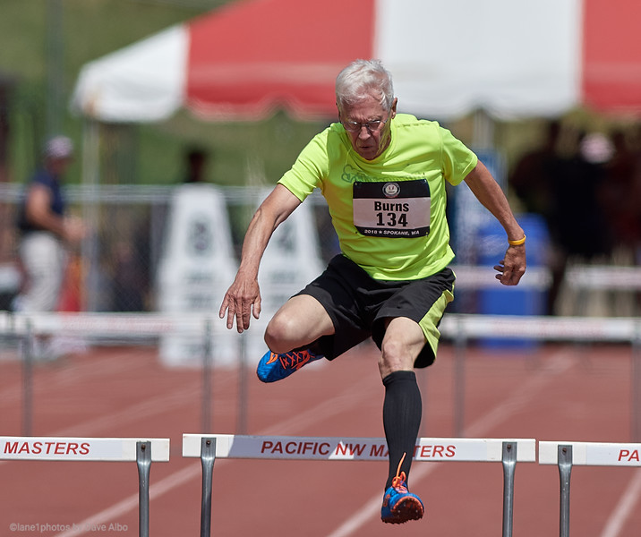 300 meter hurdles