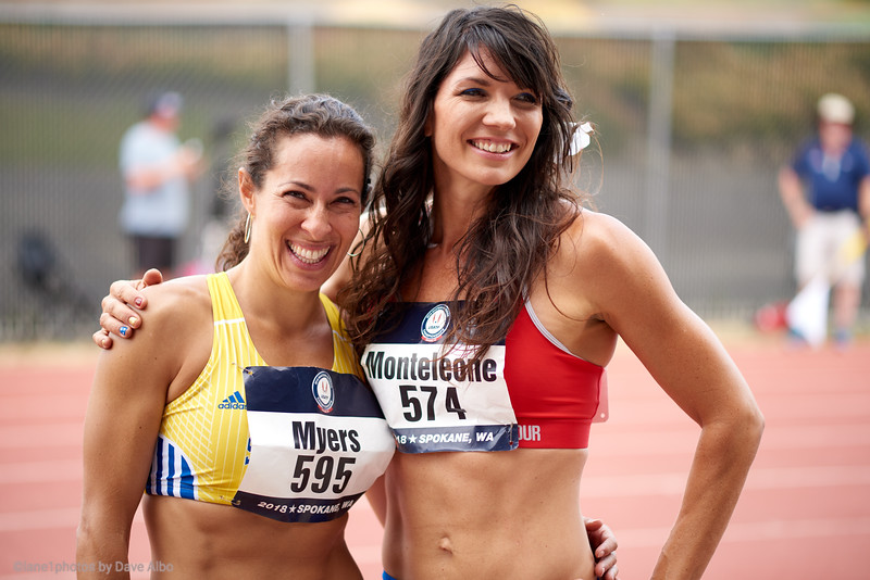 USATF Masters Nationals