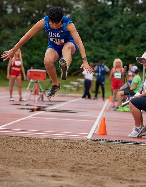 Long Jump