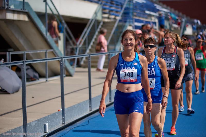 4x400 meter relay