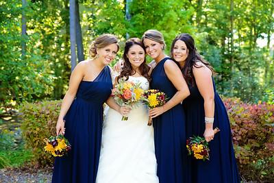 Bridesmaids   Rayan Anastor Photography   Glen Arbor Wedding Photographyer