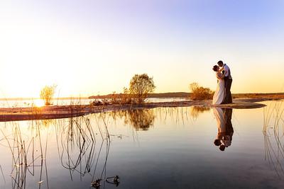 Bowers Harbor Mission Table Wedding at Sunset   Rayan Anastor Photography   Traverse City Wedding Photographer