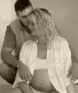 J&J Maternity Session