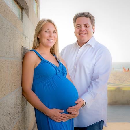 Baby-To-Be Maternity Portfolio