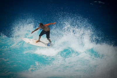 Maui North Shore Surf