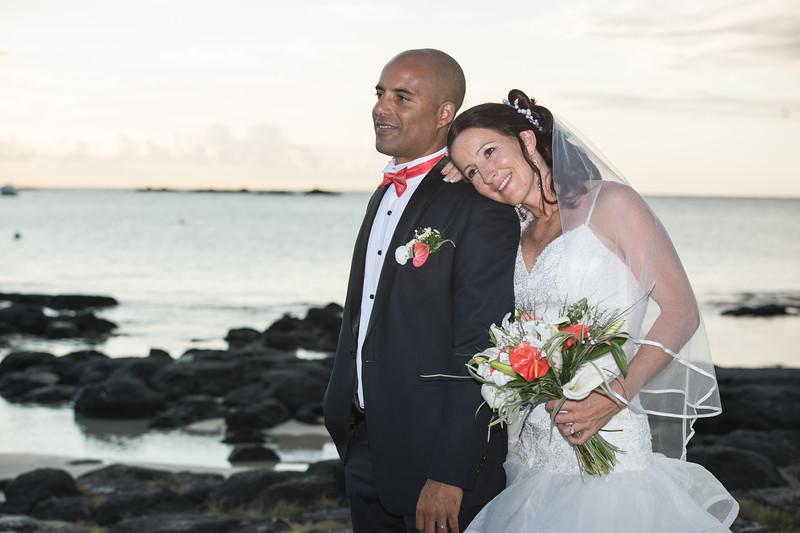 Cap Malheureux Mauritius Wedding