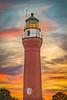 St. Johns River Lighthouse Sunset