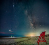 Glowing Star Watching
