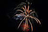 2018 Fireworks Multi Burst