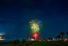 Full Fireworks And Lighting Show LR