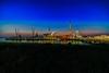 Sunset Twilight Battle