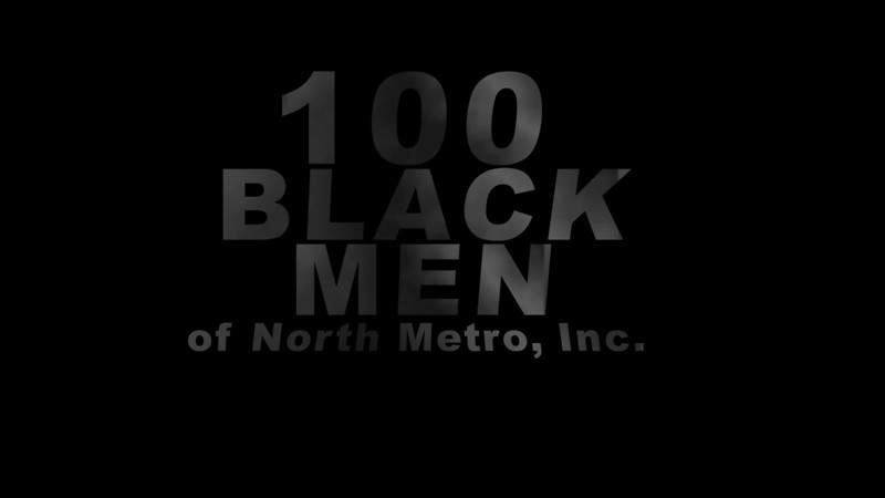 100 Black Men - 2012 Football Classic