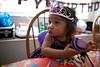 Ember on her 2nd Birthday Celebration<br /> <br /> Easter Sunday, 2015
