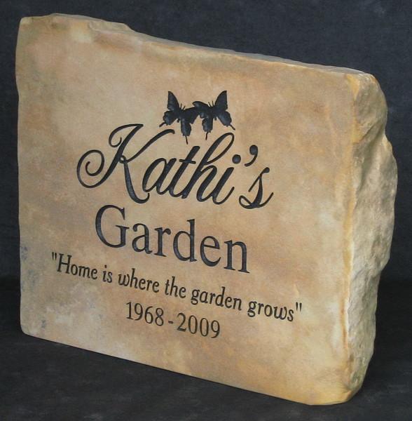 Kathi's Garden