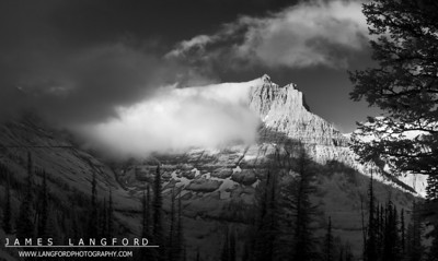 """""""Another Glorious Morning in the Tetons""""  Grand Teton National Park, WY  I captured this while visiting Grand Teton National Park a few years back.  I wanted to capture the grandeur and scale of this scene, and so chose to shoot in a panormaic format.  I wanted a slightly different view on this beautiful old barn, and chose to incorporate the path and wall to more fully pull the viewer into the scene. Want to buy a print of this image?  Click Here!"""