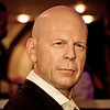 <strong>Bruce Willis</strong> Yippee ki-yay ...