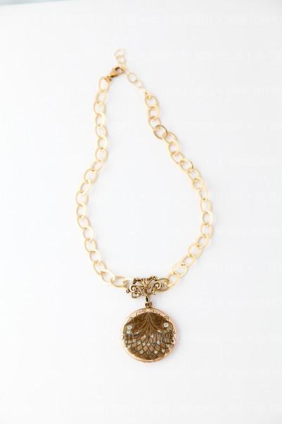Meredith Cusick Jewelry