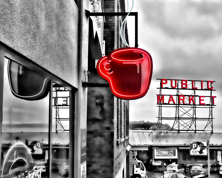#CM214 Seattle's Best Coffee Shop