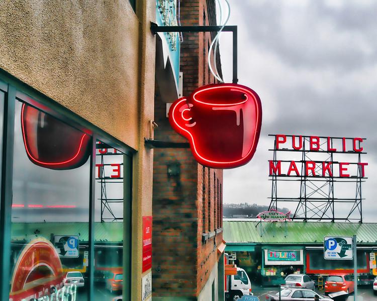 #CM212 Seattle's Best Coffee Shop