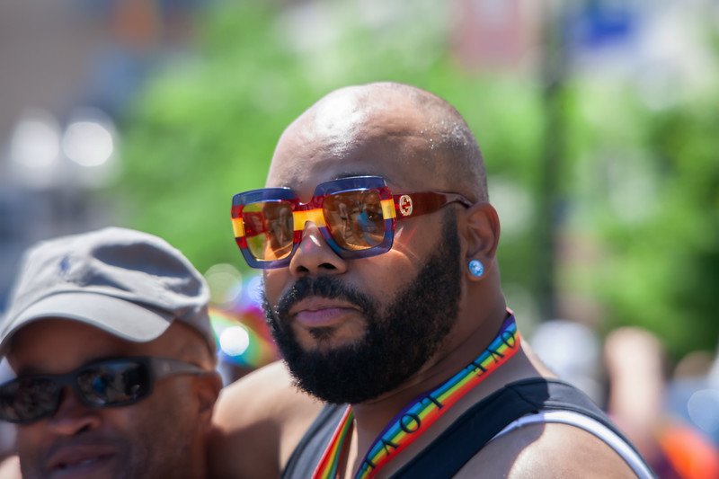 from the Chicago Pride Parade<br /> go   to browse > Parades
