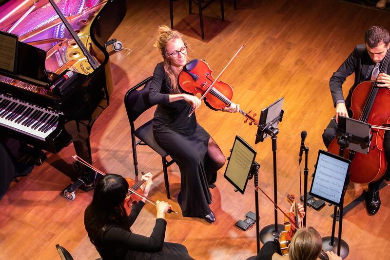 Joy of  Chamber Music