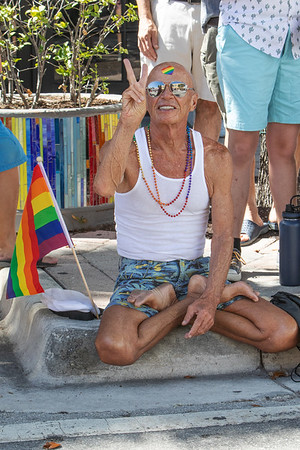 from the Lake Worth, FL Pride Parade gallery, March 2019