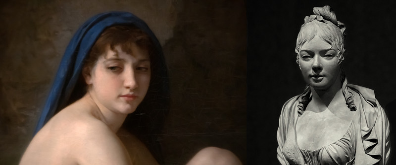 Celebrations of Beauty from 19th Century France @ the Clark