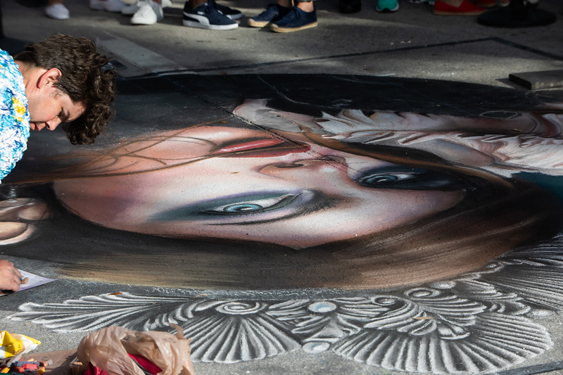 @ the Lake Worth FL Street painting festival<br /> see the new gallery in the Events folder