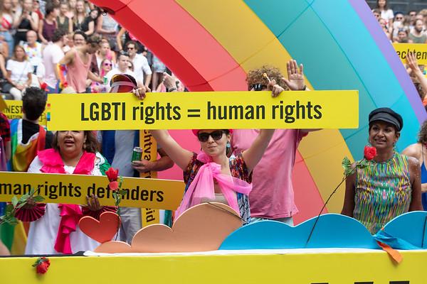 LGBT Rights = Human Rights