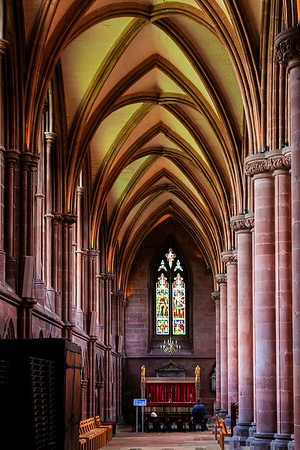 Carlisle, England