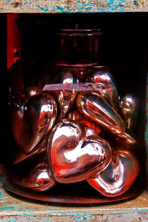 A Jar of Love