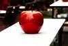 A Big Apple the The Big Apple