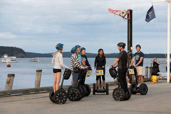 Segways are no more