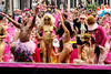 The 2018 Amsterdam Gay Pride Boat Parade