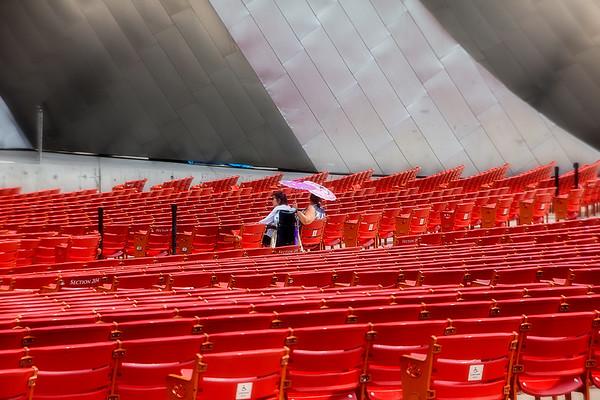 Staunch Fans