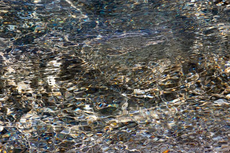 Mosaic Purity
