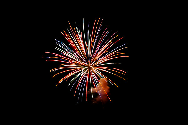 Happy Birthday, USA  2016