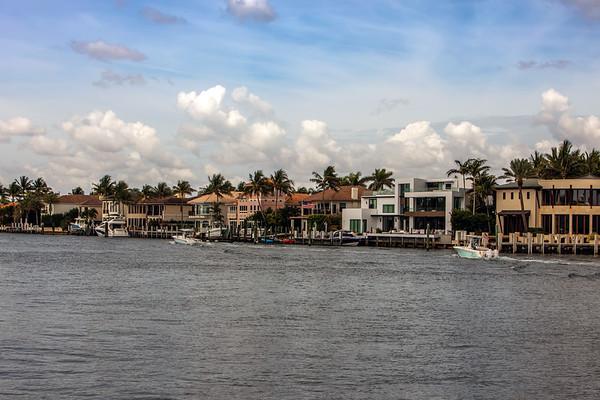 Inland Waterway, Boca Raton, FL