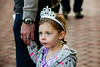 a real Princess, with or without the tiara