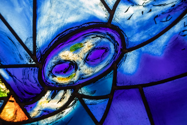 Chagall Art Institute of Chicago