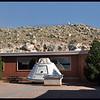 Apollo Mission Test Capsule